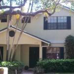 Plantation Townhouse Sold