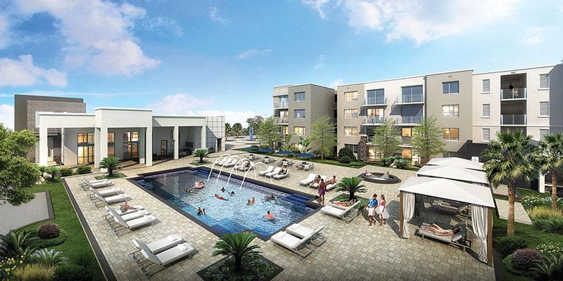 Metropolitan Wilton Manors Luxury Rental Apartments