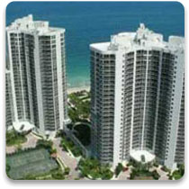 Apartments on The Beach