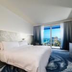 Bedroom Rendering W Condo Fort Lauderdale