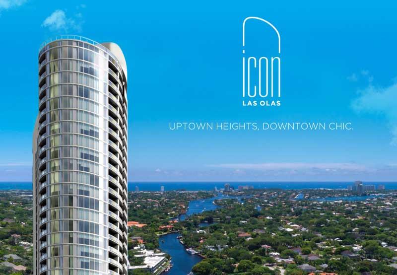 Icon Las Olas Luxury Hi Rise