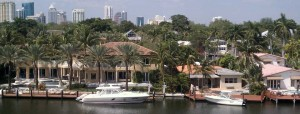 Buying a Home in Fort Lauderdale
