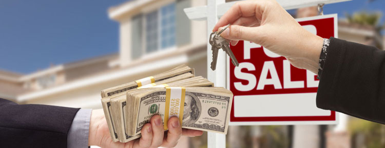 Cash for Keys Home Closing Costs