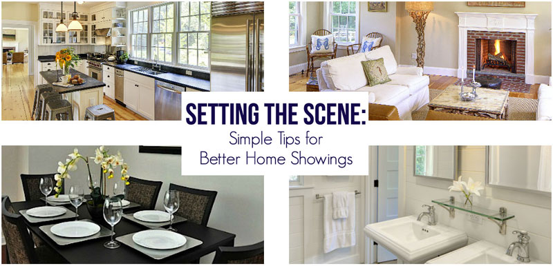 home-showing-tips