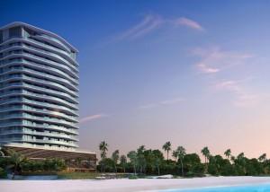 Sabbia Beach Waterfront Condos
