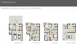 Piazza Navona Townhouse A