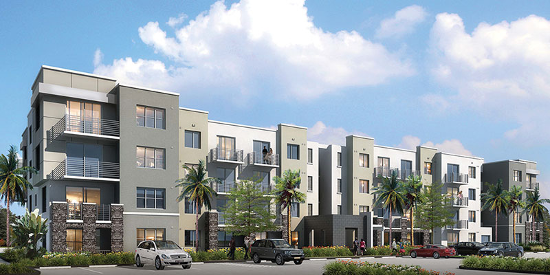 Wilton Manors Luxury Rentals - Metropolitan