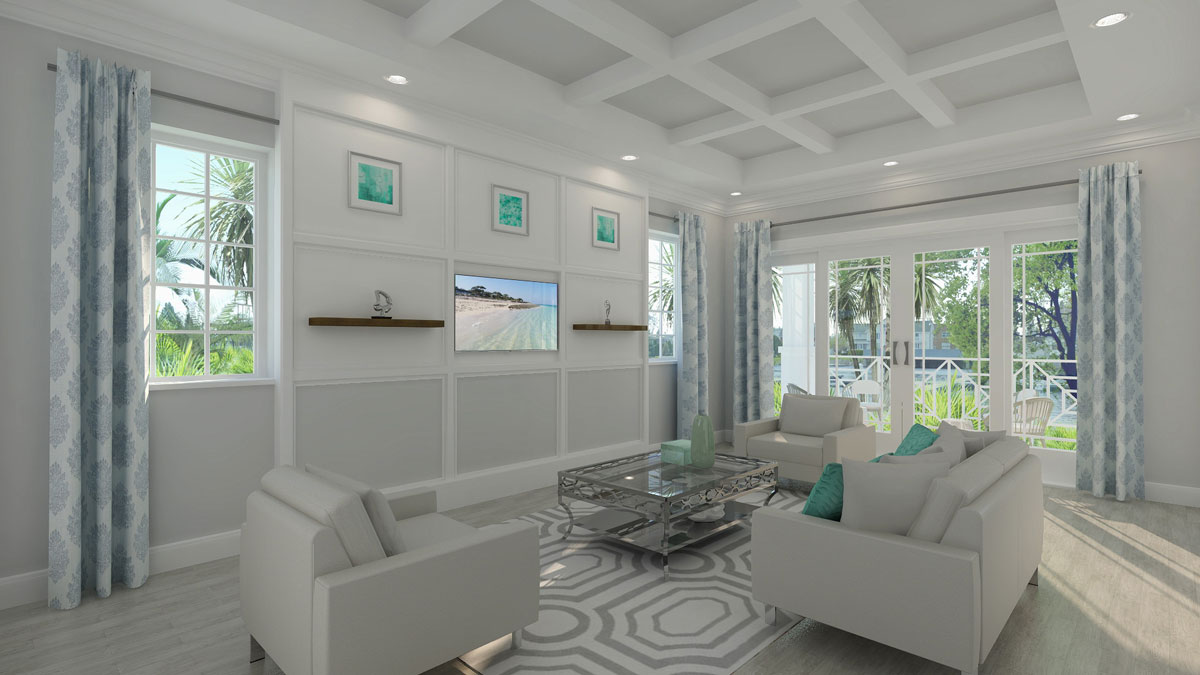 Velero-Townhomes-Living-Room