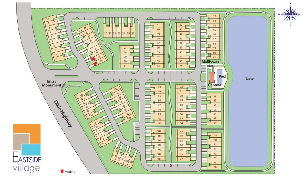eastside-village-siteplan