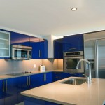 Kitchen Rendering W Condo Fort Lauderdale