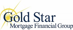 Gold Star Mortgage Financial Group logo