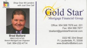 Gold Star Financial Mortgage Bankers