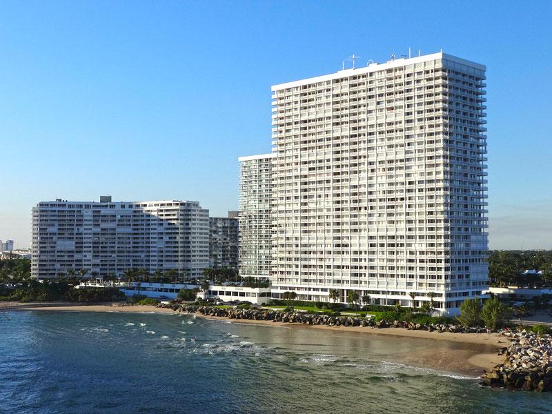 Point of Americas Condominium