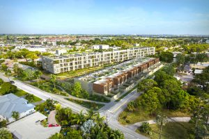 1550 Wilton Manors Planned Development