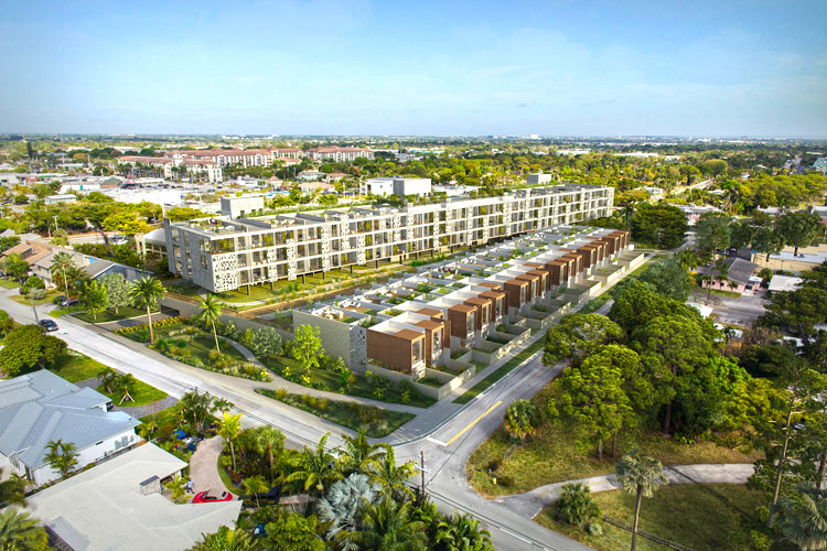 1550 Wilton Manors Planned Development