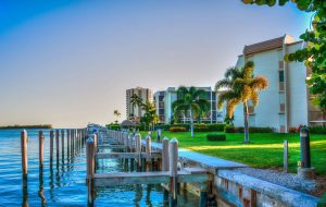 Waterfront Condos With Docks
