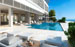 Adagio Intracoastal Pool Rendering