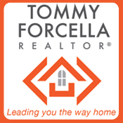 Tommy Forcella Logo 175
