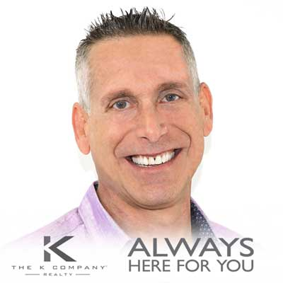 Tomm Forcella, Realtor at The K Company