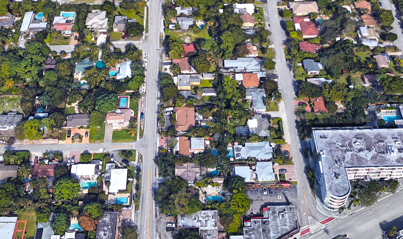 Wilton Manors, Florida