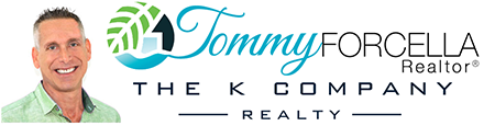 Tommy Forcella, Realtor