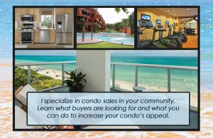 What buyers want in a condo