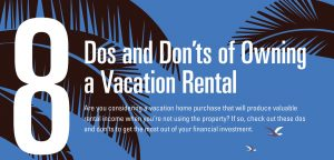 Do's and Don'ts of Vacation Rentals