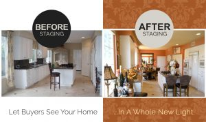 Home Staging for faster sale