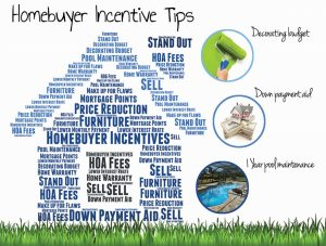 Homebuyer Incentive Tips