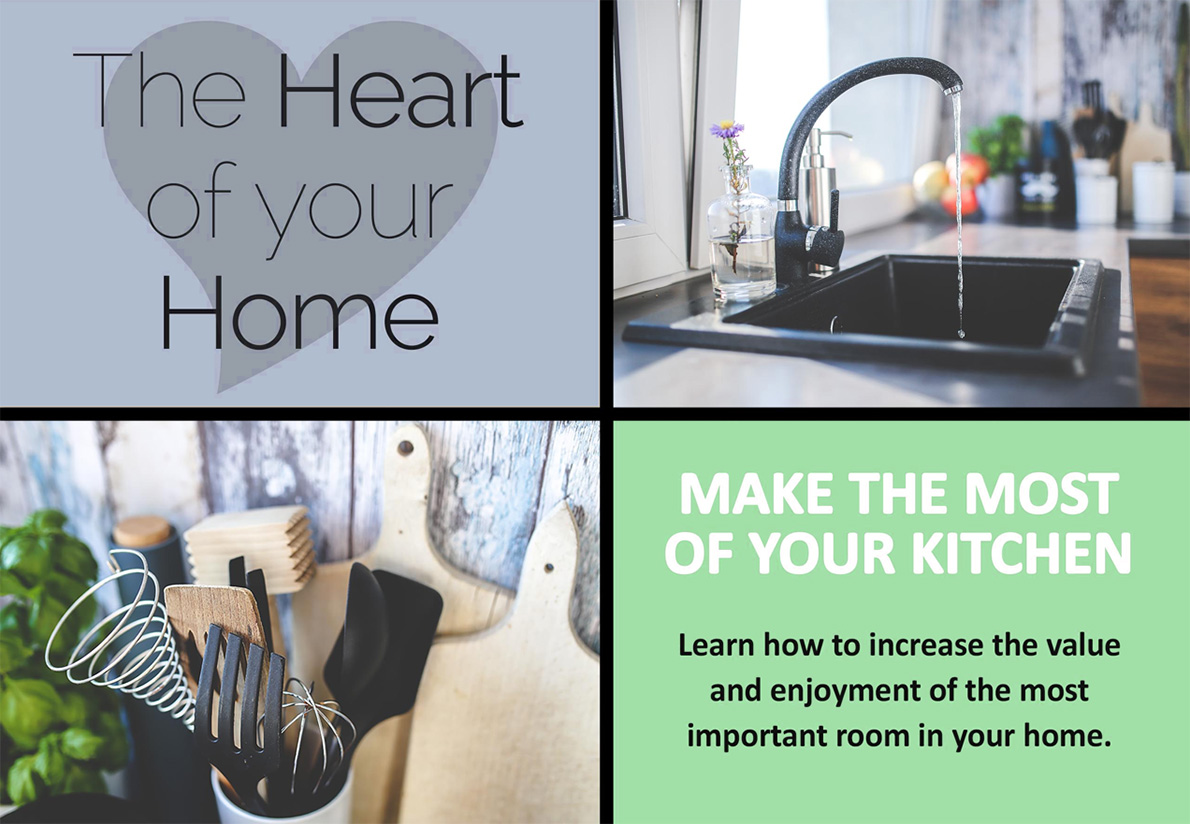 Make the most of your kitchen