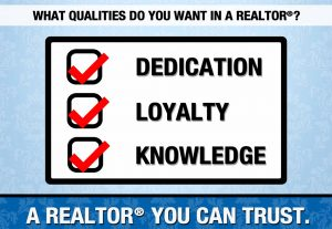 What Qualities to Look for in a Realtor