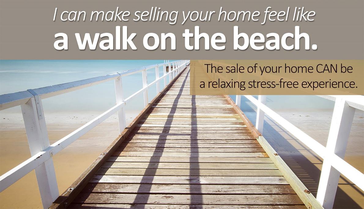 Stress-Free Home Sale