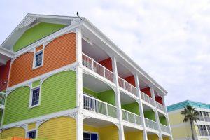 Home Color Psychology